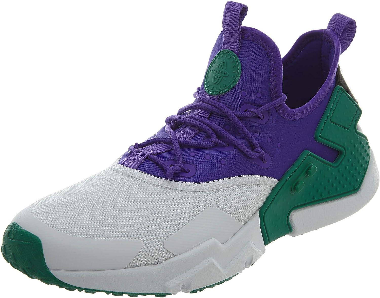huarache purple