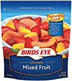 Birds Eye Ultimate Mixed Fruit, 14 Ounce