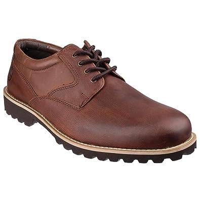 Cotswold Hardwicke - Chaussures de ville en cuir - Homme 07ijpNNW