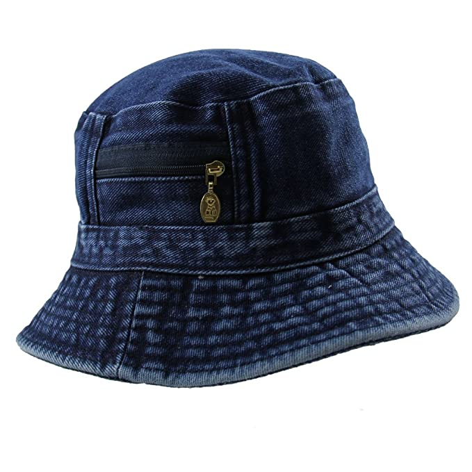 b2d1a163c2f6b Image Unavailable. Image not available for. Color  Jean Bucket Hat