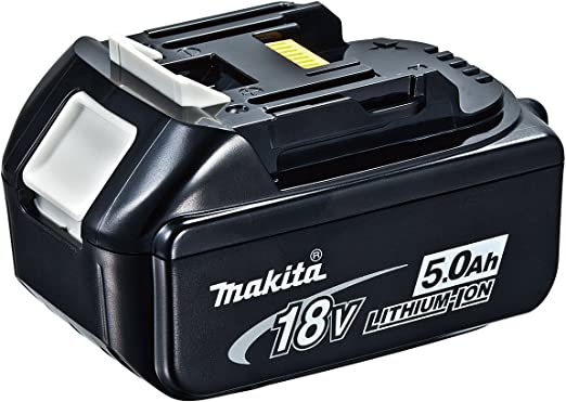 Makita 5.0Ah Battery