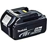 Makita 196672-8 4434175 Accumulateur 18 V 5 Ah