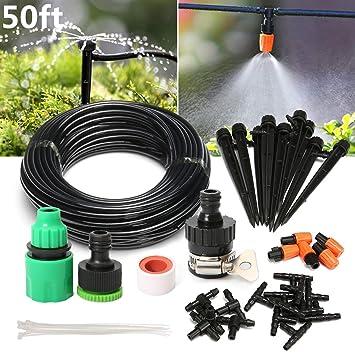 Gut gemocht Pathonor Bewässerungssystem Bewässerung Kit 15M , Micro-Drip VM15