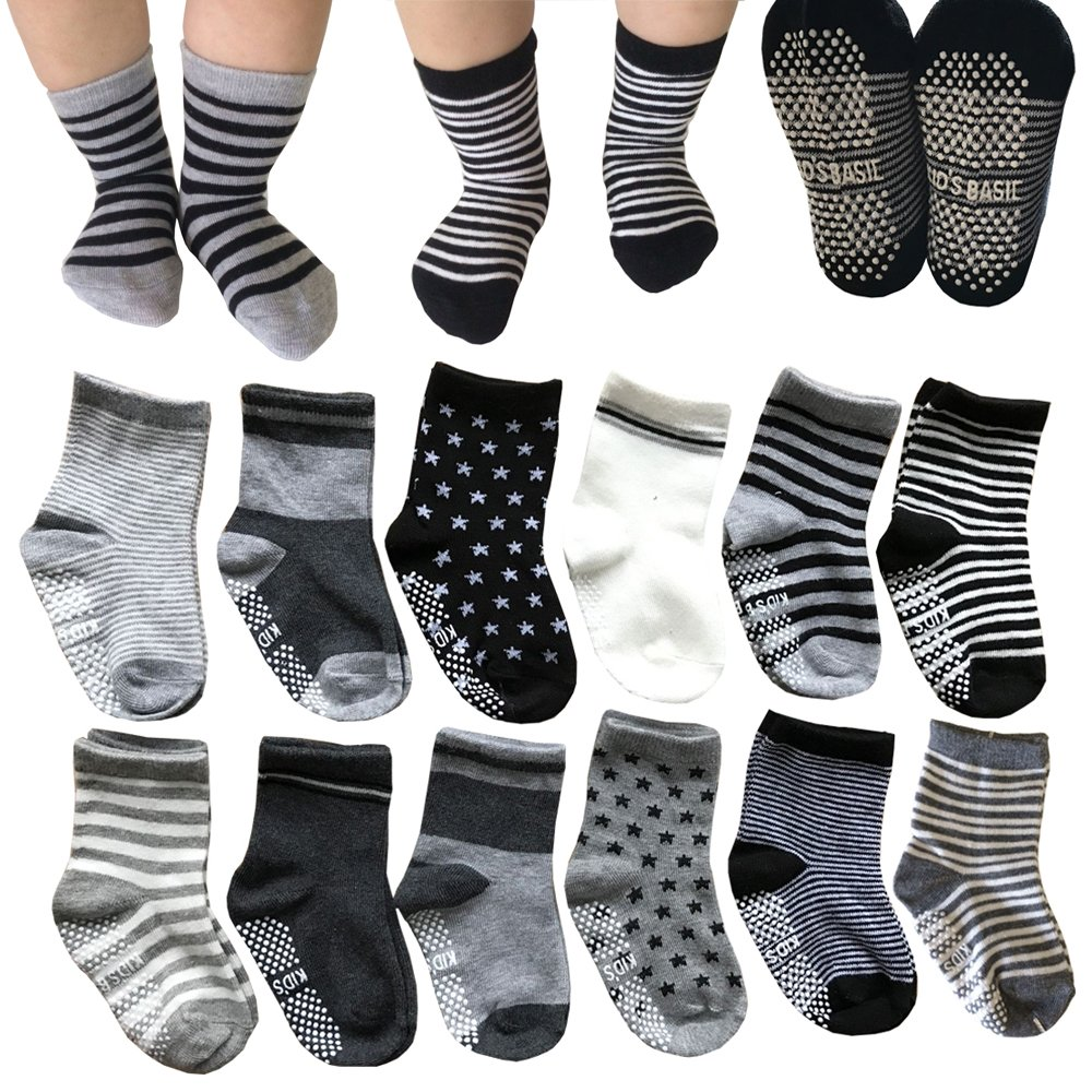 Top 9 Best Baby Socks Reviews in 2021 16