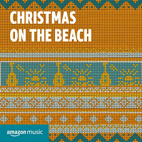 Christmas on the Beach (Isaacs Christmas)