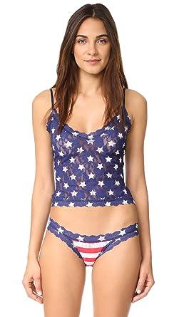 3a6f2855d0 Hanky Panky Women s Stars   Stripes Cami at Amazon Women s Clothing ...
