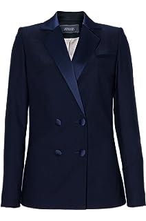 20a40827d25f Stefanie Renoma Long Gilet Robe du Soir brodé  Amazon.fr  Vêtements ...