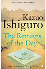 The Remains of the Day by Kazuo Ishiguro (1-Apr-2010) Paperback Paperback
