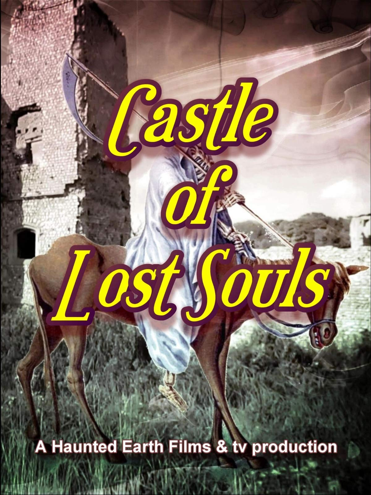 Castle of Lost Souls