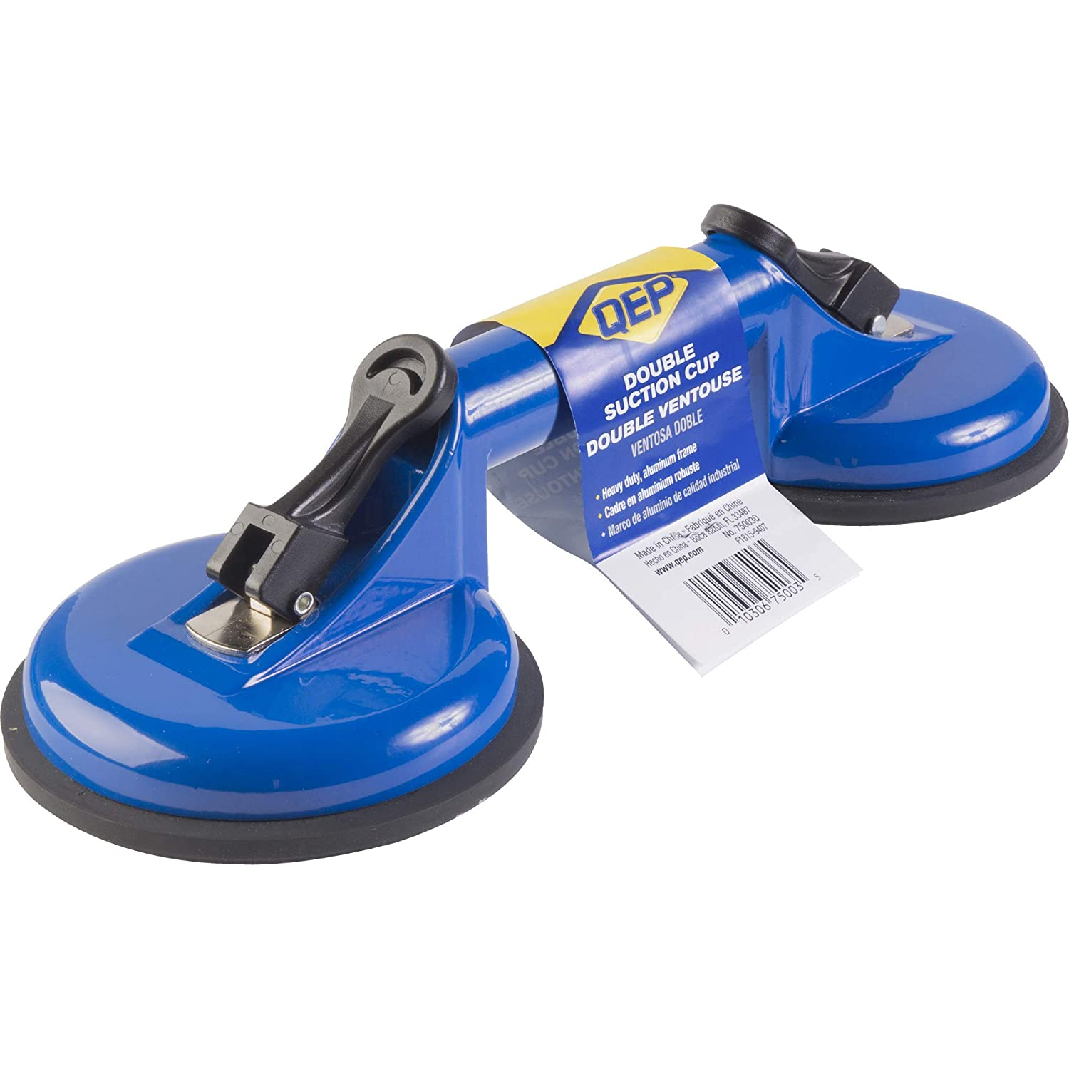 QEP 75003Q Double Suction Cup