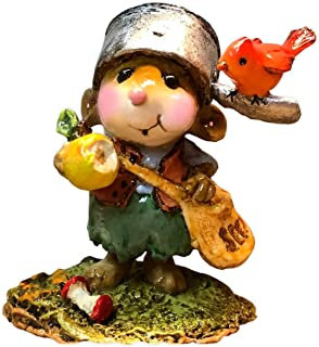product image for Wee Forest Folk M-672 Wee Johnny Appleseed - Green (New 2019)