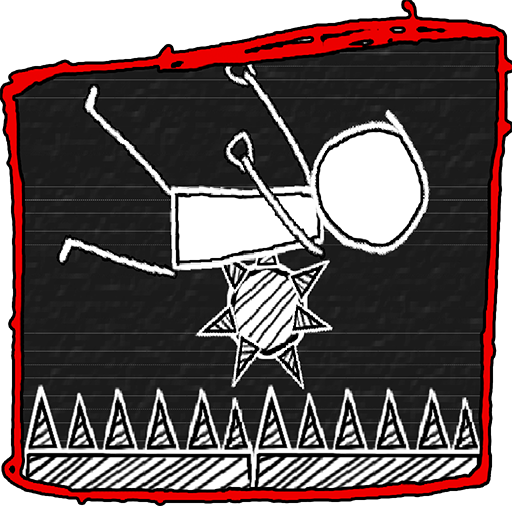 Go Kill Doodle Stickman : SNUX (Level One 100 Floors Halloween)
