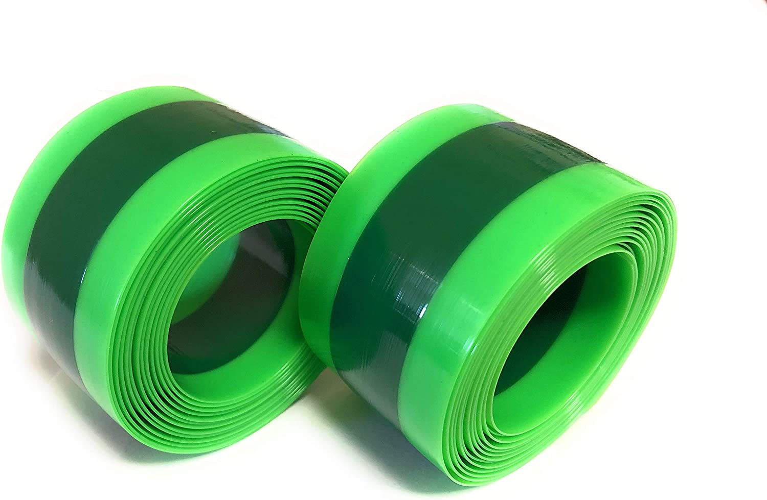 """Pack of Bicycle Tire Liner Mountain 26/""""// 27.5/""""// 29/"""" Protector 29inch x 20mm"""