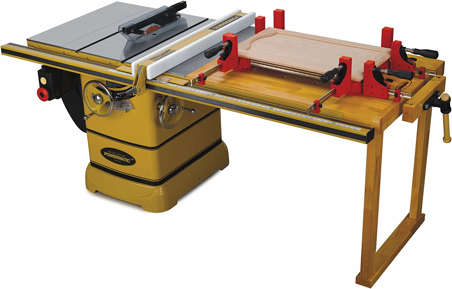 Powermatic PM2 Table Saws product image 6