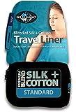 Sea To Summit Silk/Cotton Blend Travel Liner - Standard Rectangular