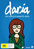 Daria: The Complete Animated Series Collector's Set