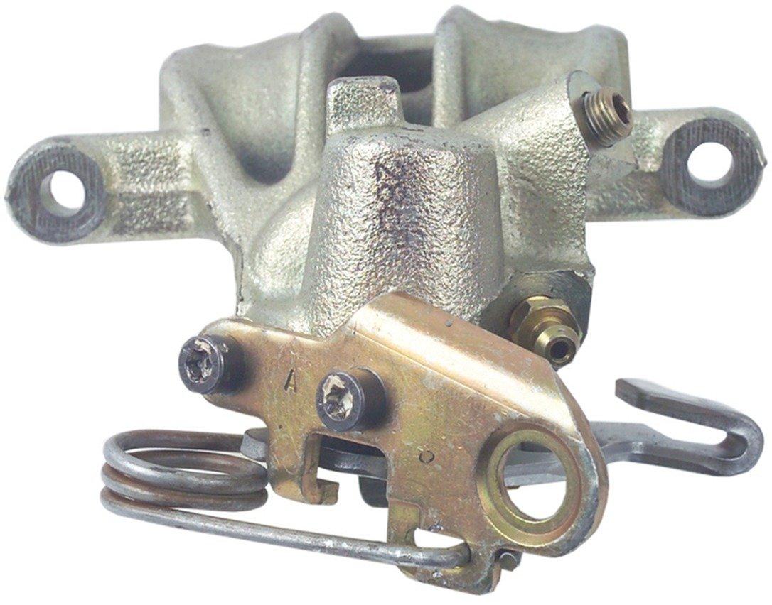 Cardone 19-2785 Remanufactured Import Friction Ready Brake Caliper A1 Cardone Unloaded