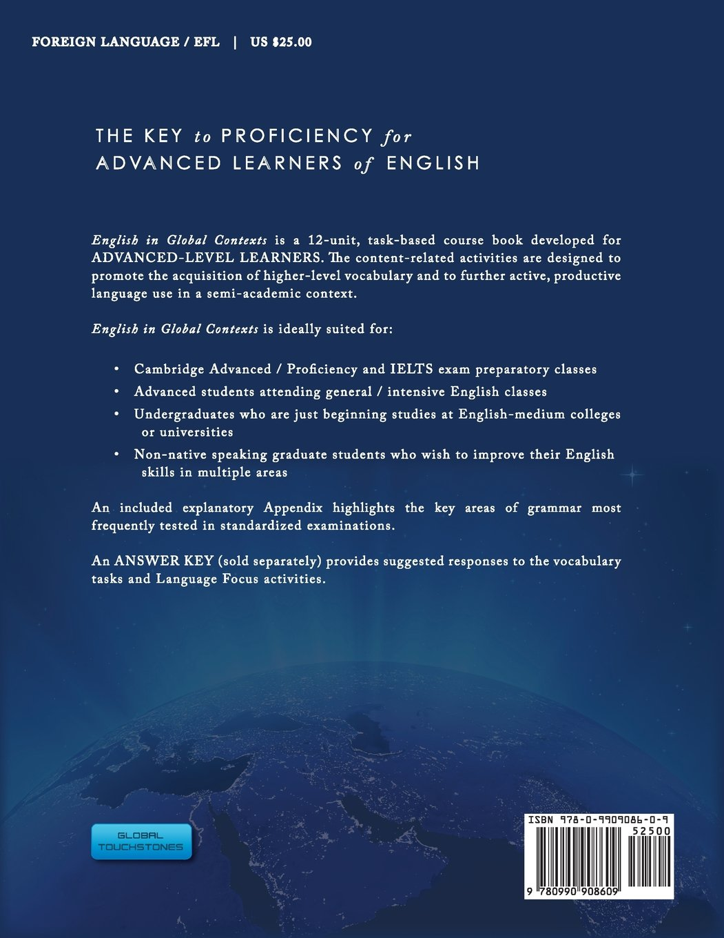English in global contexts proficiency tasks for aspiring learners english in global contexts proficiency tasks for aspiring learners jj polk 9780990908609 amazon books fandeluxe