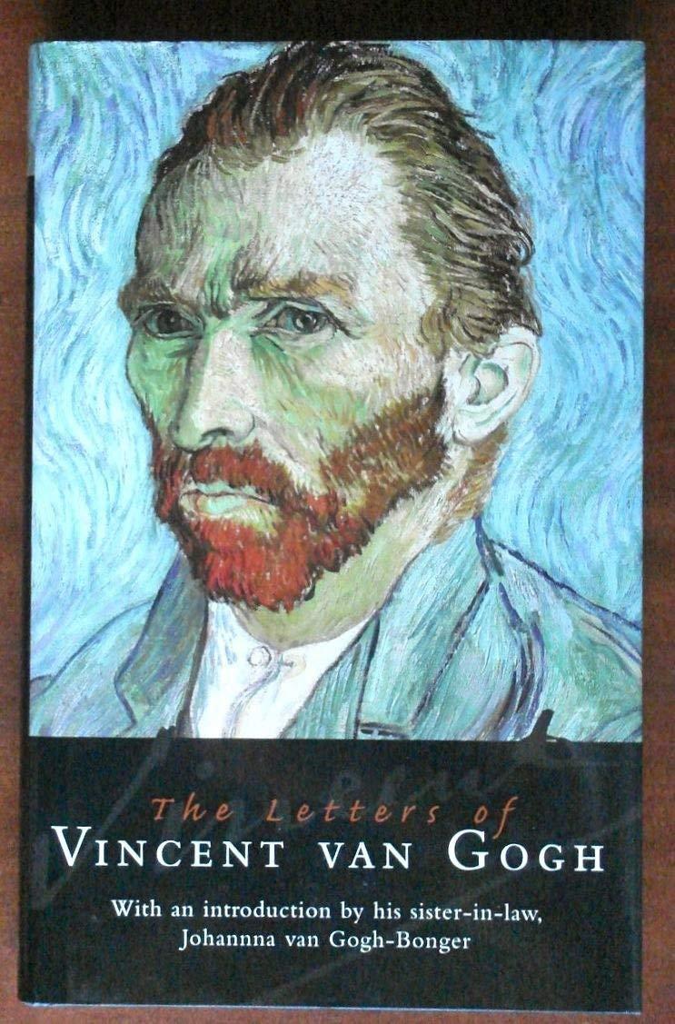 The Letters of Vincent Van Gogh: Amazon.es: Vincent Van Gogh ...