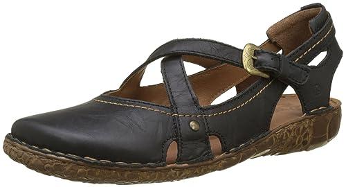 Womens Rosalie 13 Closed-Toe Sandals Josef Seibel gumM8Wm