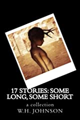 17 Stories: Some Long, Some Short: a collection Kindle Edition