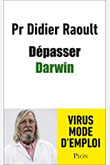 Dépasser Darwin (French Edition) Kindle Edition