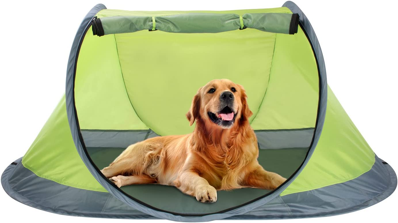Winterial Outdoor Pop-up Tent Image
