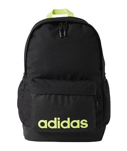 229391581b866 adidas Herren BP Daily Big Tasche Black Negro Amasol Nicht zutreffend