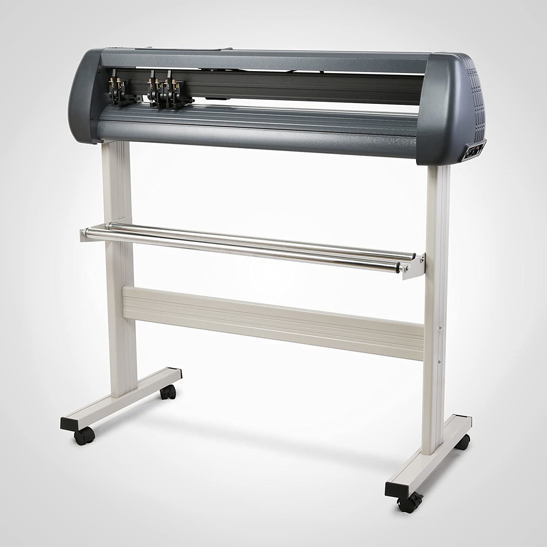 orangea cortador de vinilo Plotter Vinilo cortador para Plotter de corte de lavadora lavadora: Amazon.es: Oficina y papelería