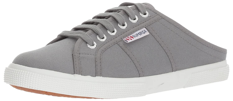 Superga Women's 2288 Vcotw Sneaker B071J5FVPZ 37.5 M EU (7 US)|Grey Sage