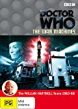 Doctor Who: War Machines