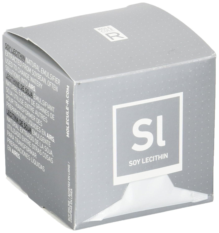 Molecule-R Soy Lecithin 10 Sachets Refill Box DIY Factorie 100051
