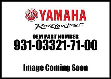 SW 32-44-8 ; 931033217100 Made by Yamaha Yamaha 93103-32171-00 Oil Seal