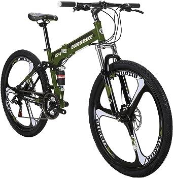 Eurobike TSM G4 Mountain Bike