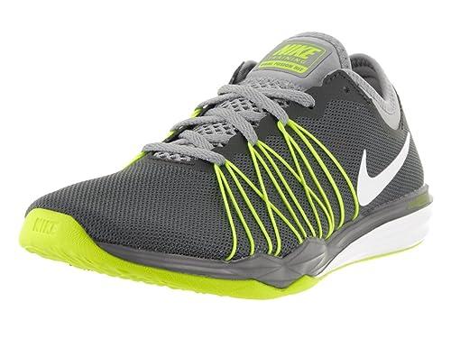 Nike W Dual Fusion TR Hit PRNT, Chaussures de randonnée