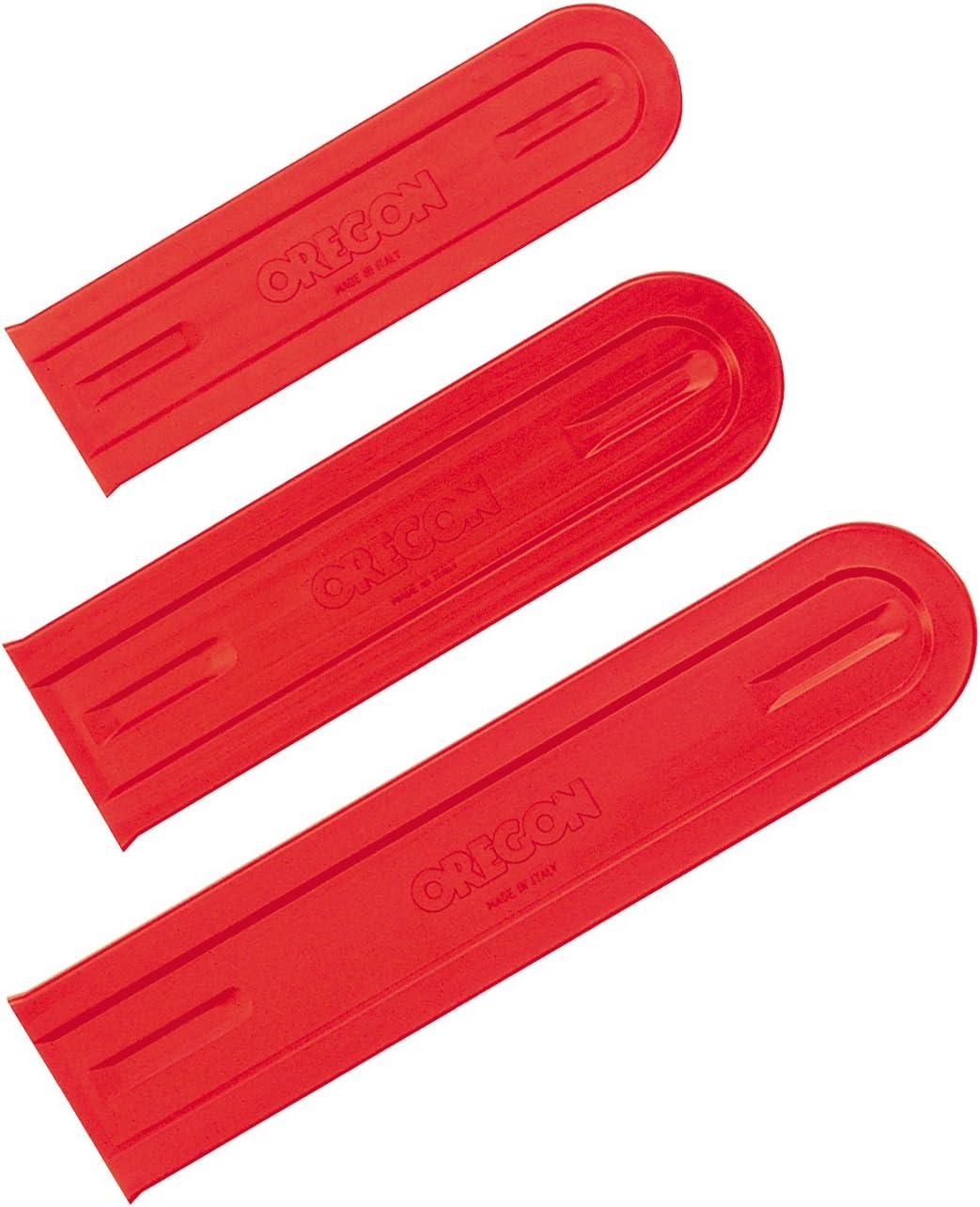 Oregon 38614 - Cubierta protectora cuchilla de la barra motosierra de plástico