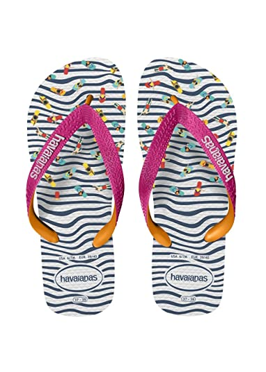 Womens Top Fashion Flip Flops Havaianas qDm3X