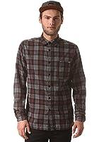 JACK & JONES VINTAGE Herren Slim Fit Freizeithemd Barstow Shirt L/S One Pocket