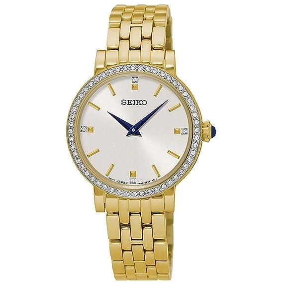 Reloj - Seiko - para Mujer - SFQ808P1