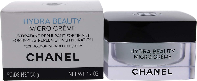 Chanel Hydra Beauty Micro Crema - 50 gr