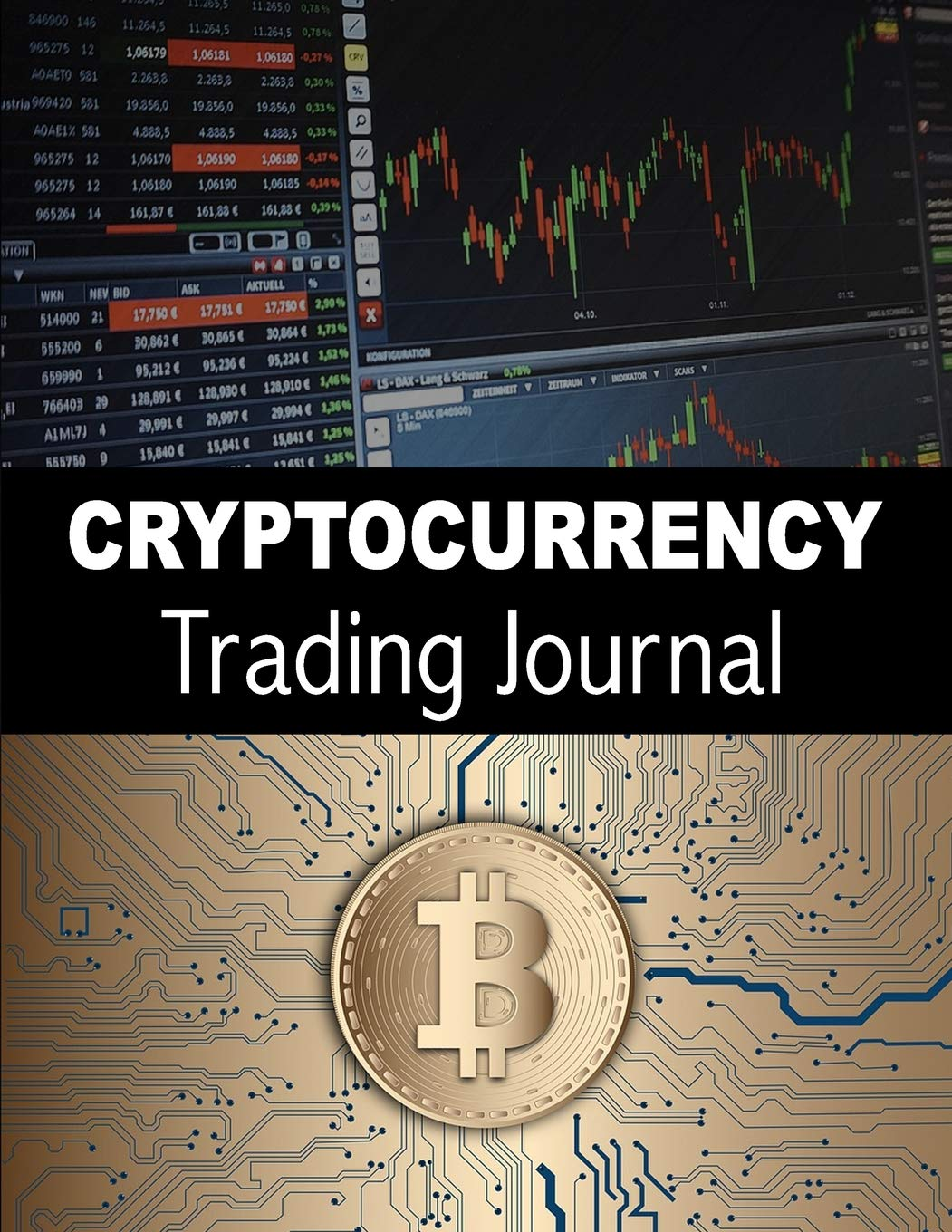 cryptocurrency trading logs