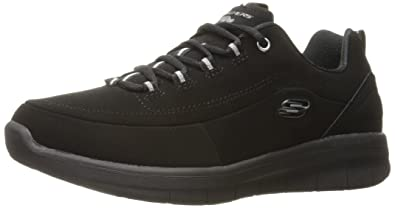 Skechers Women's S Ynergy 2.0-Side-Step Fashion Sneaker - Choose SZ/Color