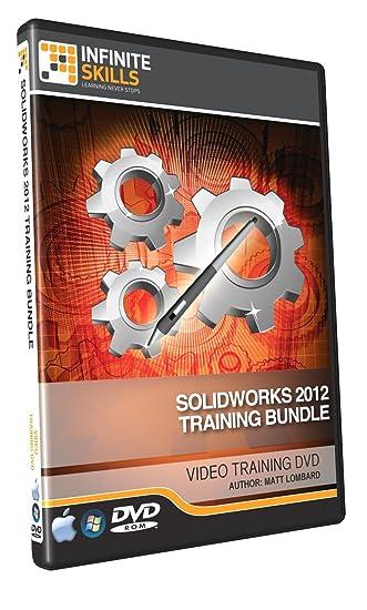 Infinite skills solidworks 2012 advanced sale