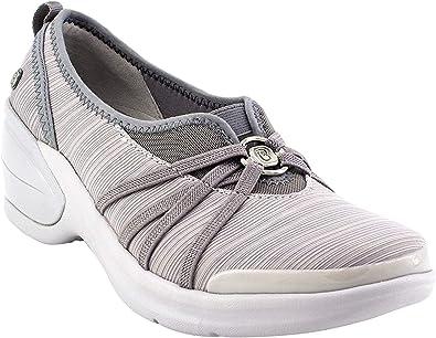 Melody Slip-On Wedge Sneaker