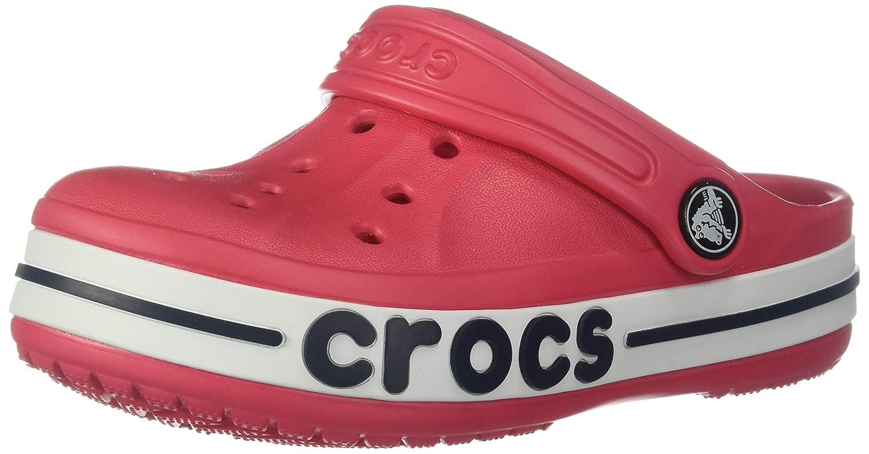 Crocs Kids Boys and Girls Bayaband Clog