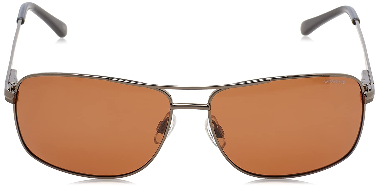 Polaroid Sunglasses P4409 Contemporary Polarized BC5 HE  Amazon.co.uk   Clothing 19b926038f
