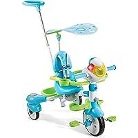 VTech 4-in-1 Stroll & Grow Tek Trike