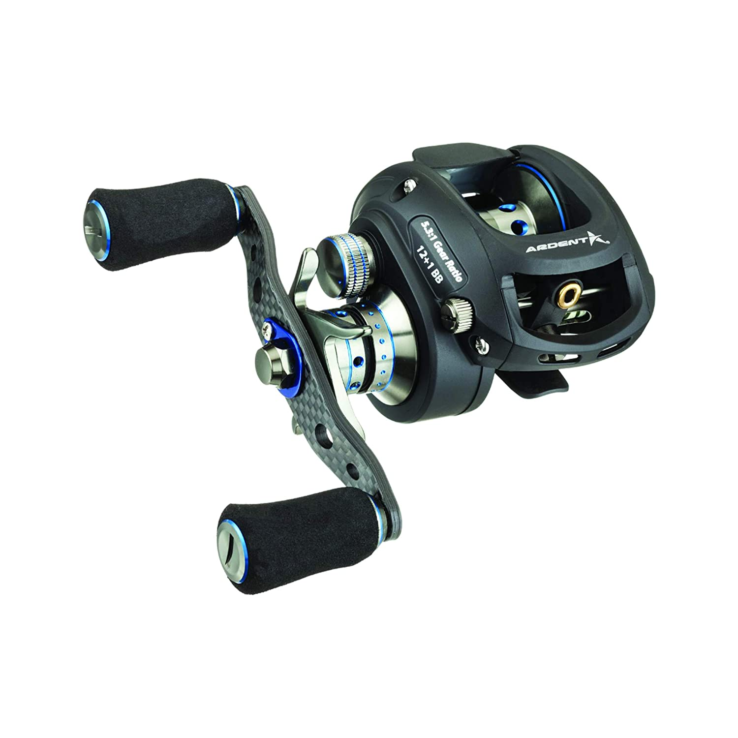 Ardent Apex Elite Fishing Reel with 6.5 1 Gear Ratio