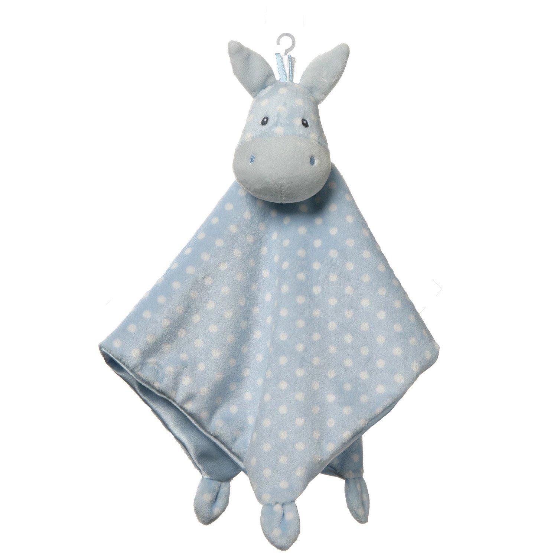 Amazon Com Gund Baby Roly Polys Horse Lovey Blanket Stuffed Animal