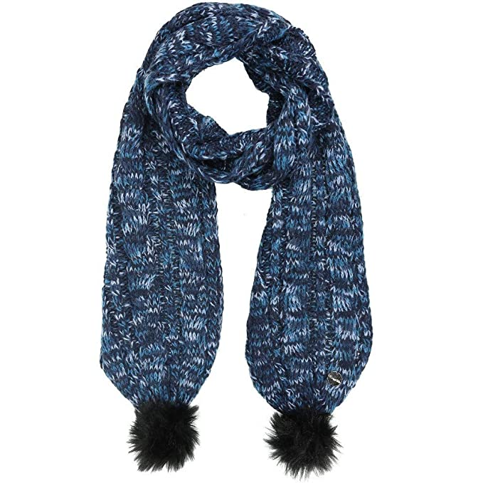 Scarf Thinsulate Acrylic Mens NEW
